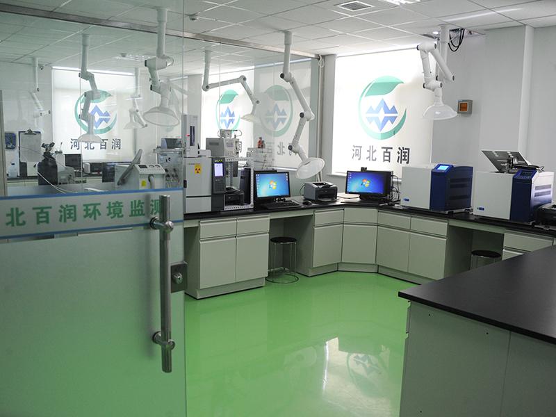 仪器室展示