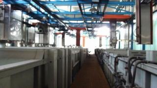 康赛斯(天津)空调有限公司排污许可检测