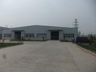 秦皇岛金茂源纸业有限公司设备验收比对检测