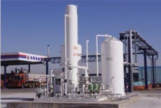 深州市鹏翔加油站建设项目