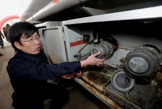 石家庄市藁城区恒达加油站油气回收检测